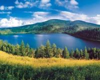 内蒙古·阿尔山国家森林地质公园
